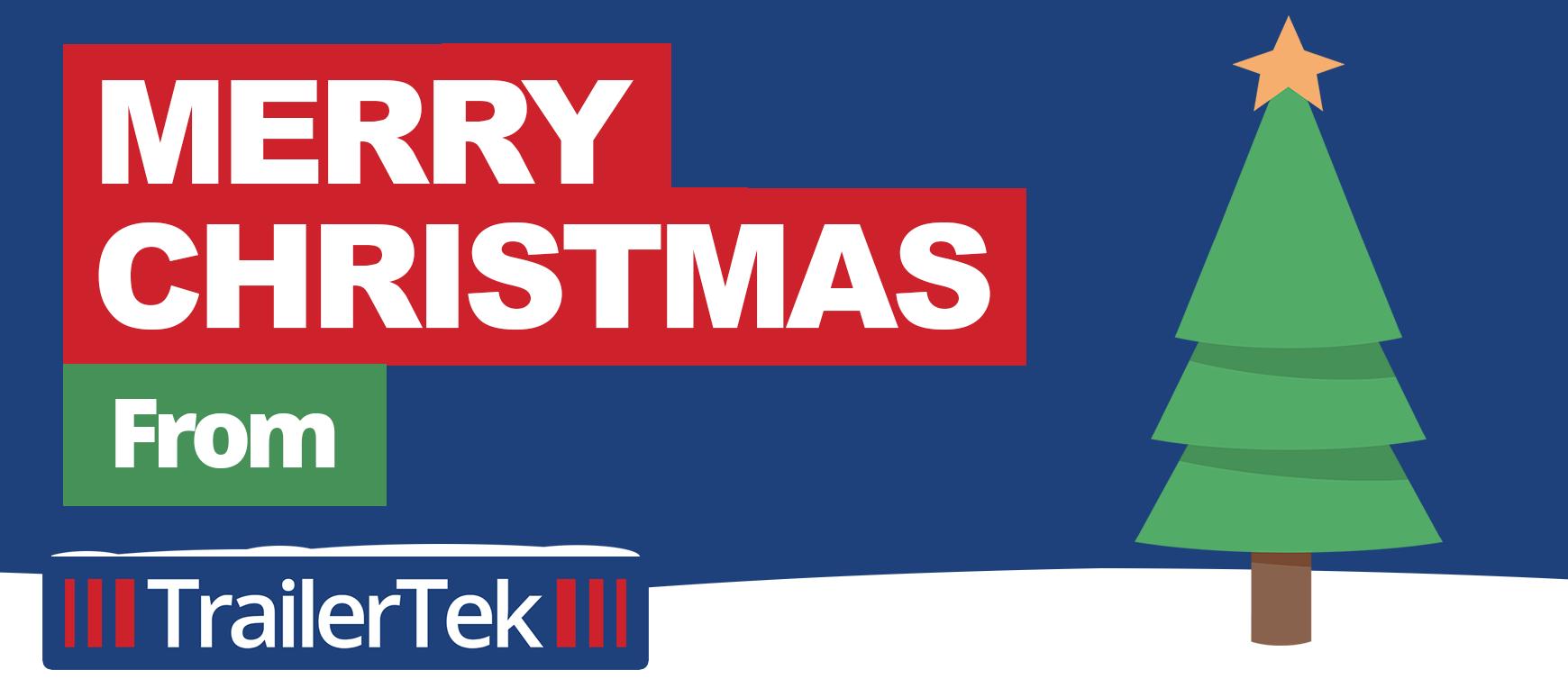 Merry Christmas from TrailerTek