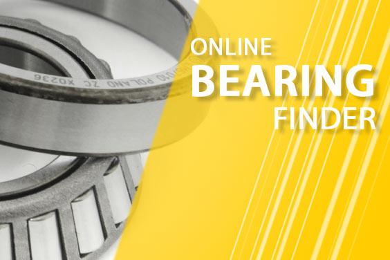 Bearing Finder