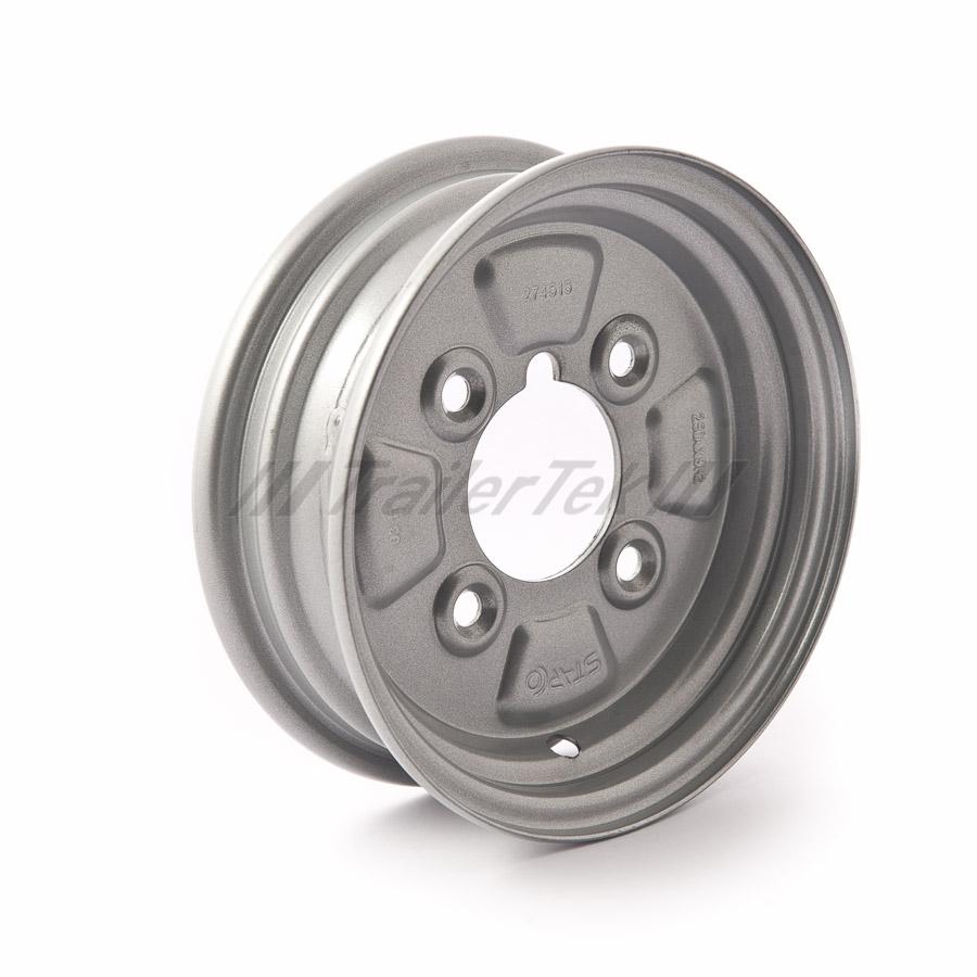 8 inch Trailer Wheel Rims