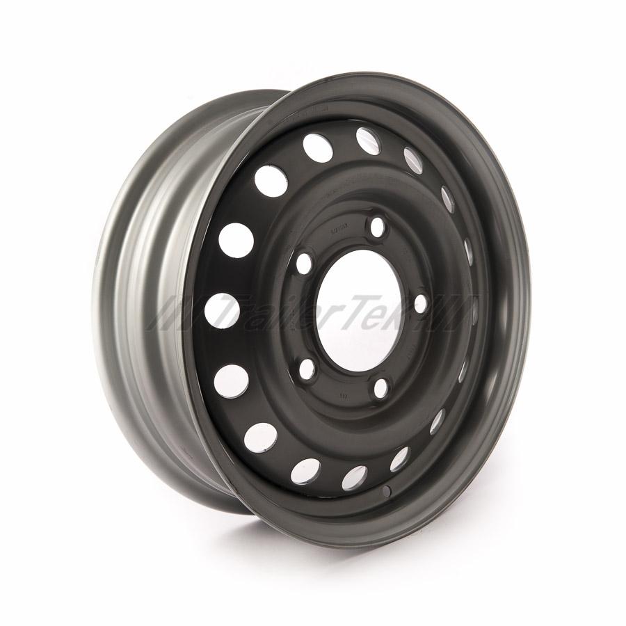 16 inch Trailer Wheel Rims