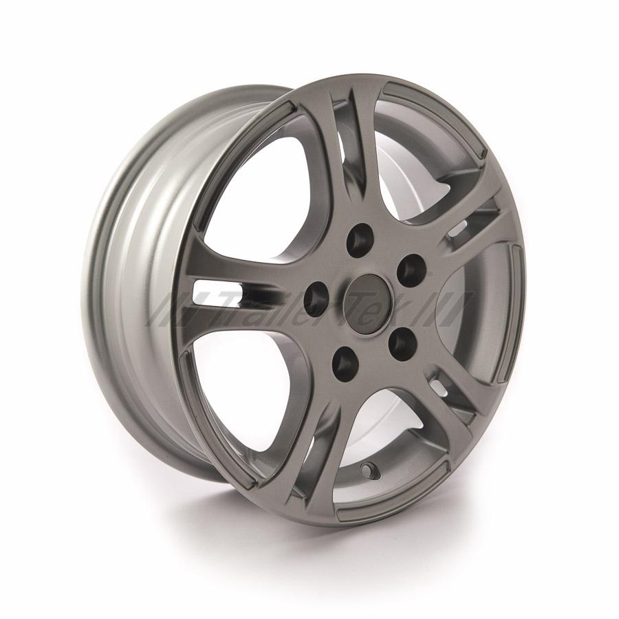 Caravan Alloy Wheels and Steel Rims