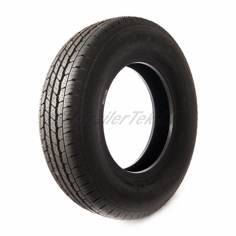 12 Inch Trailer Tyres & Inner Tubes