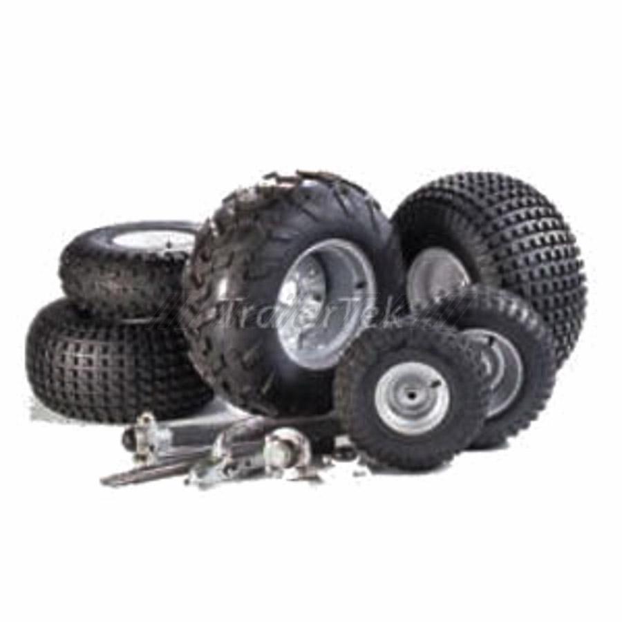 ATV Wheels & Turf Wheels