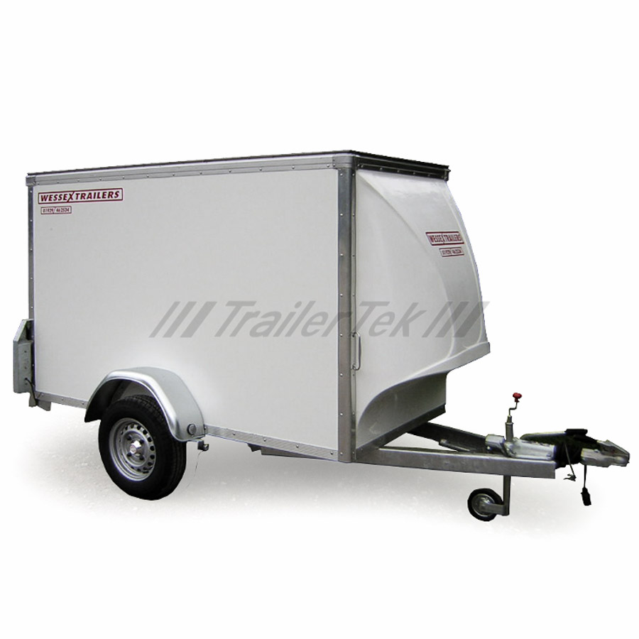 Box / Van Trailers