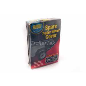 Spare Trailer Wheel Covers
