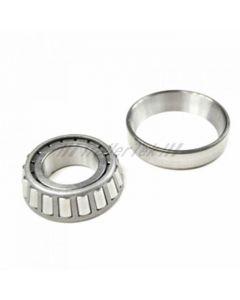 Wheel bearing BRG6704L