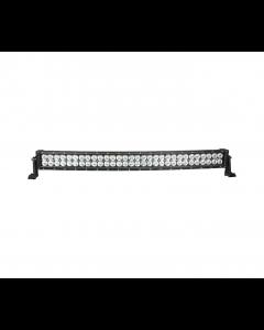 LED Curved Work Light Bar (885mm)
