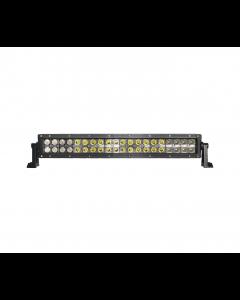 LED Flat Work Light Bar (610mm)