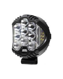 Maypole 12/24V 55W LED 9″ Driving Light