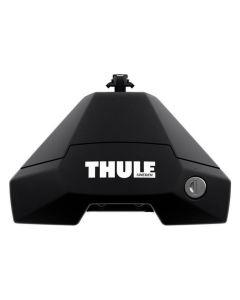 Thule Evo Clamp Footpack (4 pack) 7105