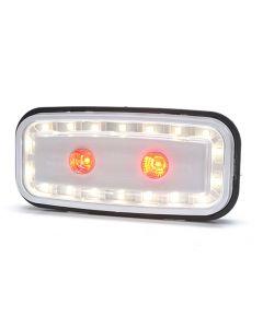 Maypole 12/24V LED Reverse & Fog Lamp