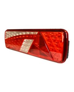 10-30V LED Rear Commercial Lamp With Quick Fit System R/H