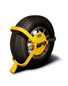 Maypole 13″-17″ Trailer Wheel Clamp
