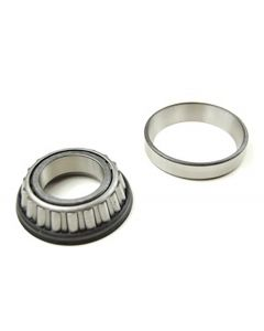 Wheel bearing 44643EL with seal