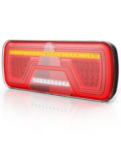 LED Commercial Tail Lamp (Left)
