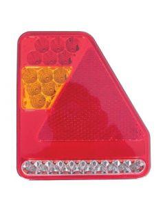 Multifunctional LED Tail Lamp Unit | Left