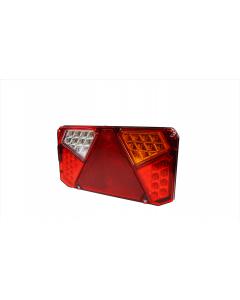 10-30V IP68 LED R/H 6 FUNCTION COMBINATION LAMP