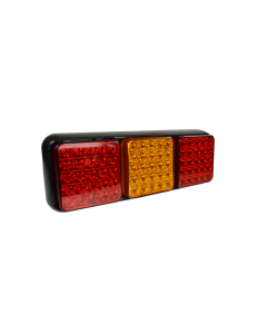 LAMP - 10-30V LED S/T/I/FOG MODULAR & PLASTIC BASE