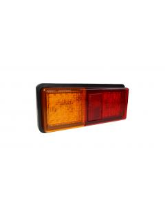 10-30V LED S/T/I/REF RECT LAMP & EPDM BASE