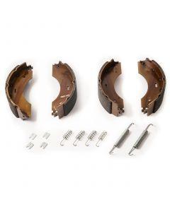 Genuine AL-KO 2361 brake shoe axle kit