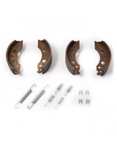 AL-KO Retrofit Brake Shoe Axle Kit (200mm x 51mm)