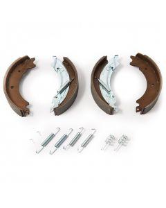 Retrofit Knott 203x40mm. brake shoe axle kit