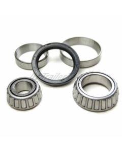 Bearing kit for AL-KO 1637mm taper roller drum