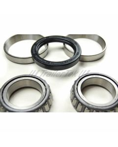 Bearing kit for Ifor Williams 200 and 230 drums