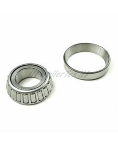 Wheel bearing 44643E