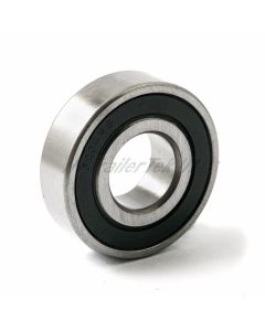 Wheel bearing 6204RS, fitted to Trelgo hubs