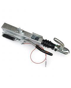 Knott Avonride KRV13 Pole coupling, 1300kg. 70mm box