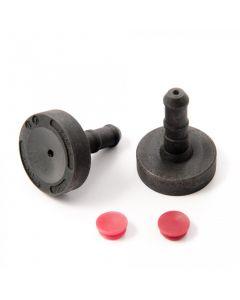 AL-KO side friction pads