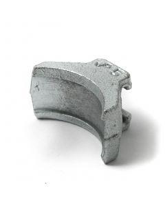 Pressure pad Knott Avonride jockey wheel clamp