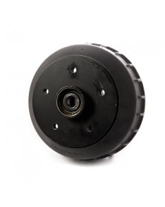 AL-KO 200x51 Non Euro drum, 5 on 112mm. PCD with taper bearings
