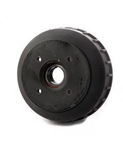 AL-KO Euro Drum 200mm x 51mm, 4 on 100mm PCD
