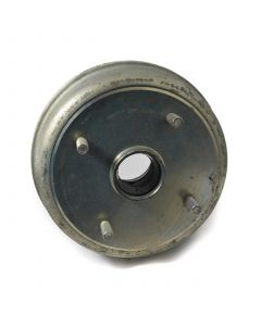 Indespension 200x50 bare drum with 4/5.5 inch PCD