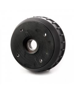 """AL-KO 200x51mm. Euro drum 4 on 5.5"""" PCD with sealed bearing"""