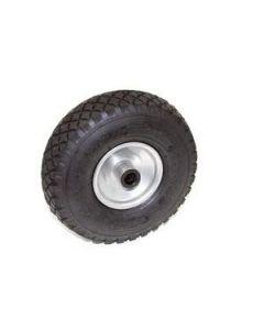 Pneumatic Jockey Spare Wheel (Steel Rim)