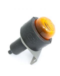Rubbolite button side marker Model M50