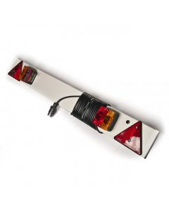 4ft. lighting board, 7m. cable
