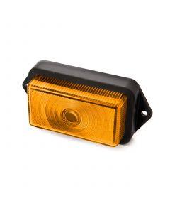 Rubbolite M550 side marker lamp