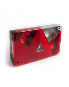 Aspock MultiPoint V lamp RH