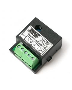 Auto Switch dual charge relay TEC2M
