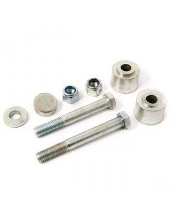 TripleLock security bolt kit M12