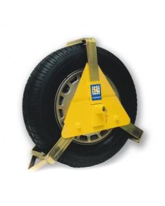 """Stronghold 8-10"""" wheel clamp"""
