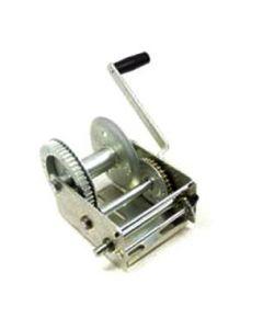 Fulton T3700 2-speed winch