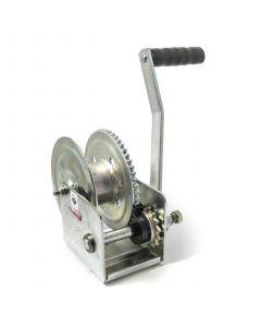 Dutton Lainson DLB1200AG braked hand winch
