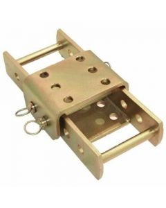 Extended 370mm Height Adjuster With Plate