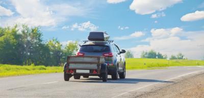 TrailerTek Long Distance Towing Tips
