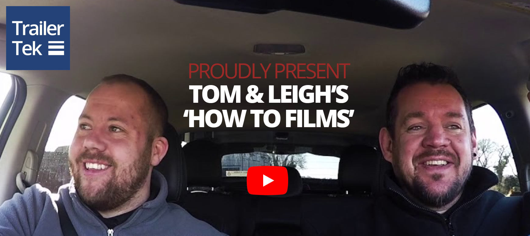 Tom & Leigh's How To Films